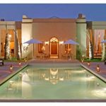 Dar Madani – Stunning Moroccan Villa