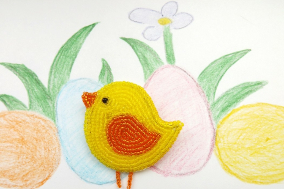 Fabulous Easter Craft Decorating Ideas (11)