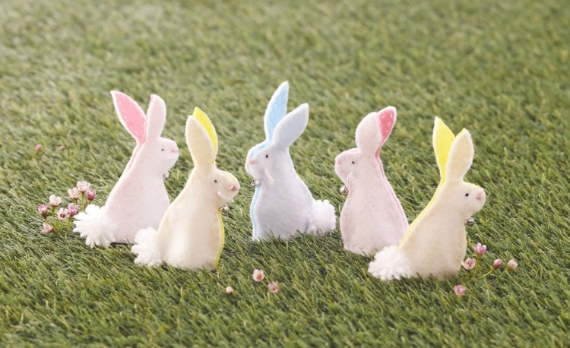 Fabulous Easter Craft Decorating Ideas (27)