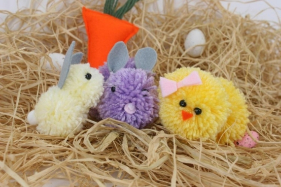 Fabulous Easter Craft Decorating Ideas (41)