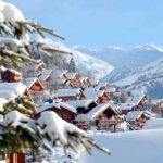 Hotel Le Kaila Meribel Ski Paradise France