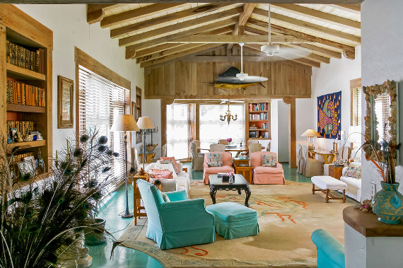 Living Large Within a Natural Paradise The Little Whale Cay in Bahamas (12)