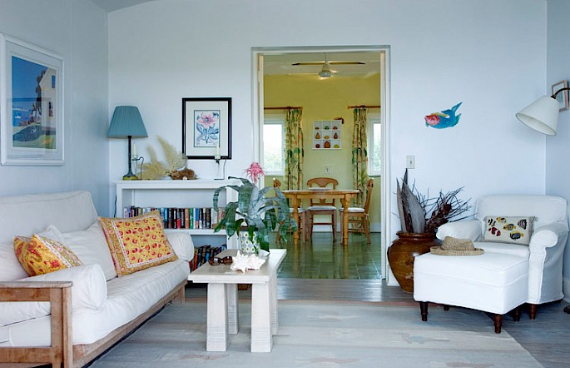Living Large Within a Natural Paradise The Little Whale Cay in Bahamas (15)