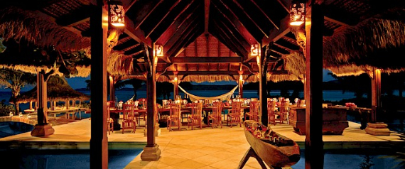 Living The Dream- Exotic Getaway Hiding Out In Style at Necker Island (10)