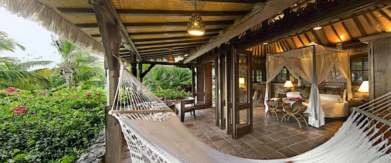 Living The Dream- Exotic Getaway Hiding Out In Style at Necker Island (13)