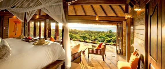 Living The Dream- Exotic Getaway Hiding Out In Style at Necker Island (21)
