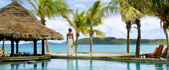 Living The Dream- Exotic Getaway Hiding Out In Style at Necker Island (30)