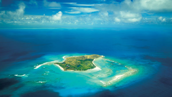 Living The Dream- Exotic Getaway Hiding Out In Style at Necker Island (33)