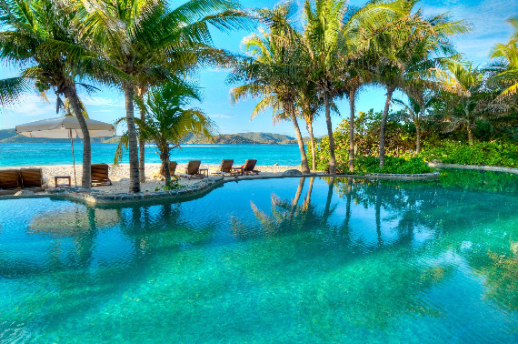 Living The Dream- Exotic Getaway Hiding Out In Style at Necker Island (38)