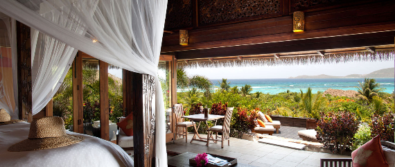 Living The Dream- Exotic Getaway Hiding Out In Style at Necker Island (46)