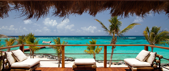 Living The Dream- Exotic Getaway Hiding Out In Style at Necker Island (47)