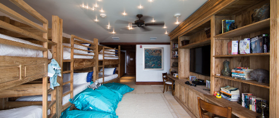 Living The Dream- Exotic Getaway Hiding Out In Style at Necker Island (54)