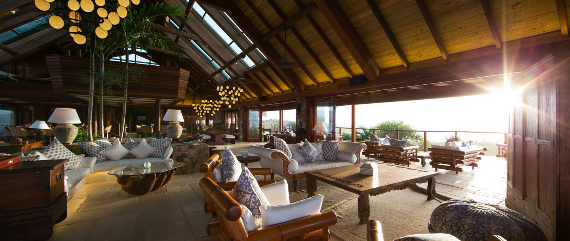 Living The Dream- Exotic Getaway Hiding Out In Style at Necker Island (75)