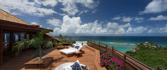Living The Dream- Exotic Getaway Hiding Out In Style at Necker Island (76)