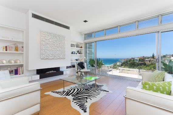 The Designer A Contemporary Home In Sydney, All Bright And Welcoming   (1)