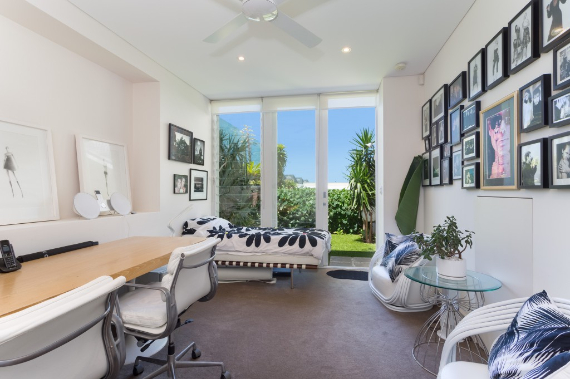 The Designer A Contemporary Home In Sydney, All Bright And Welcoming   (9)