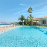 The Exclusive Cozy & Breezy Villa Victoria in Saint-Tropez