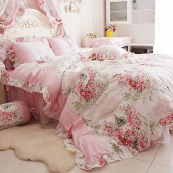 25-Pretty-Mothers-Day-Bedding-Sets-Romantic-Ideas-in-Spring-Colors-31
