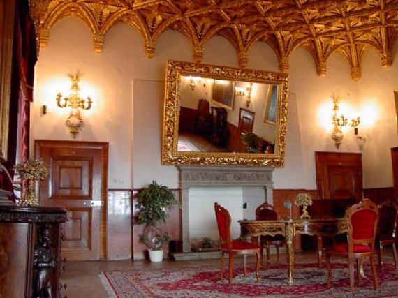Bojnice Castle - The Most Spectacular Castle in Slovakia The  (18)