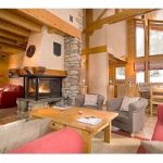 Chalet Le Torrent Luxury Family Holiday Ski Chalet Located In La Tania France