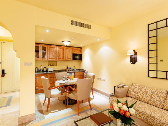 Deluxe Family Suite, Four Seasons Resort Sharm El Sheikh (22)
