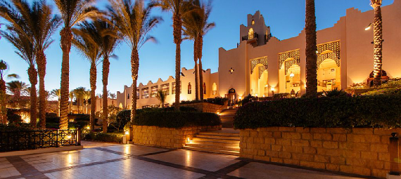 Deluxe Family Suite, Four Seasons Resort Sharm El Sheikh (3)