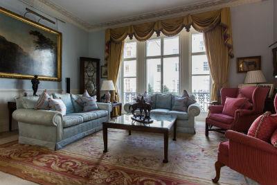 English Elegance Hand-Picked Sydney Place South Kensington