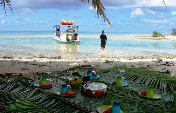 Meet Motu Teta, A Private Island In Tahiti Reserved Just For You (1)