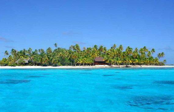 Meet Motu Teta, A Private Island In Tahiti Reserved Just For You (10)