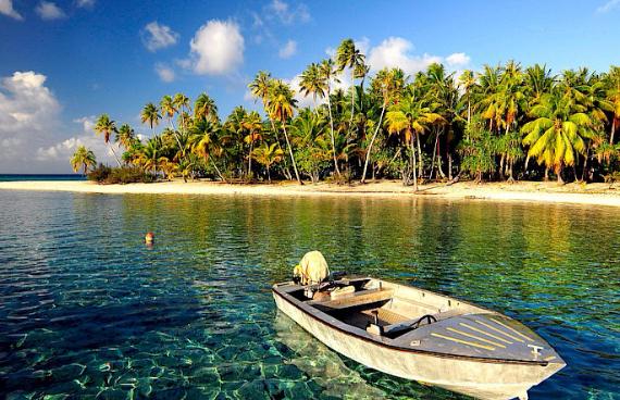 Meet Motu Teta, A Private Island In Tahiti Reserved Just For You (12)