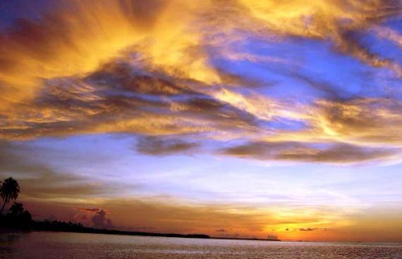 Meet Motu Teta, A Private Island In Tahiti Reserved Just For You (13)