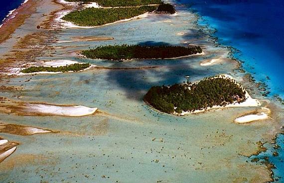 Meet Motu Teta, A Private Island In Tahiti Reserved Just For You (15)