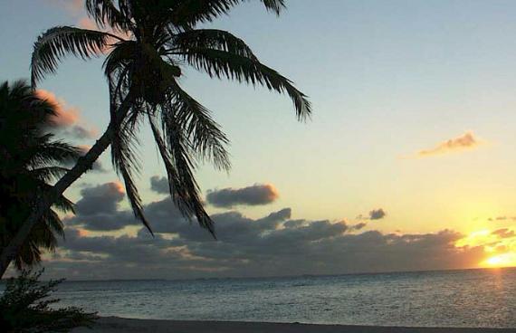 Meet Motu Teta, A Private Island In Tahiti Reserved Just For You (16)