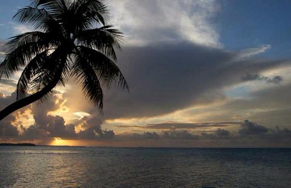 Meet Motu Teta, A Private Island In Tahiti Reserved Just For You (17)