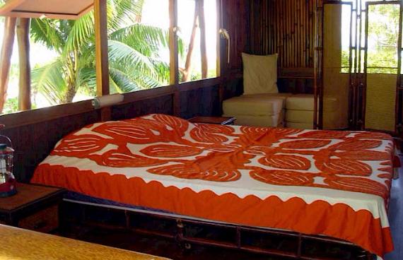 Meet Motu Teta, A Private Island In Tahiti Reserved Just For You (18)