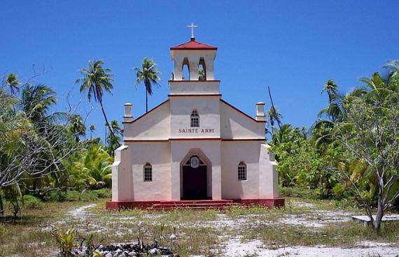 Meet Motu Teta, A Private Island In Tahiti Reserved Just For You (19)