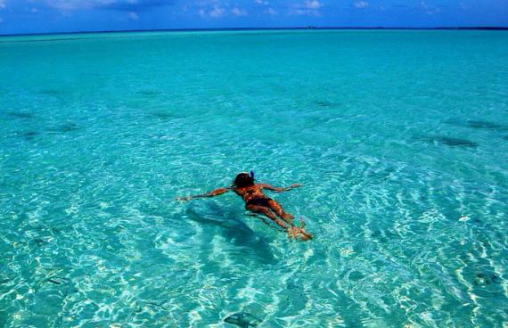 Meet Motu Teta, A Private Island In Tahiti Reserved Just For You (2)