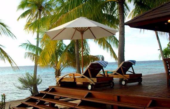 Meet Motu Teta, A Private Island In Tahiti Reserved Just For You (27)
