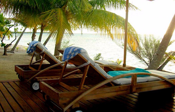 Meet Motu Teta, A Private Island In Tahiti Reserved Just For You (28)