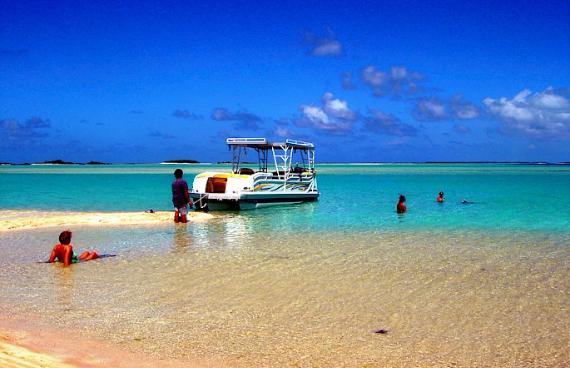 Meet Motu Teta, A Private Island In Tahiti Reserved Just For You (3)