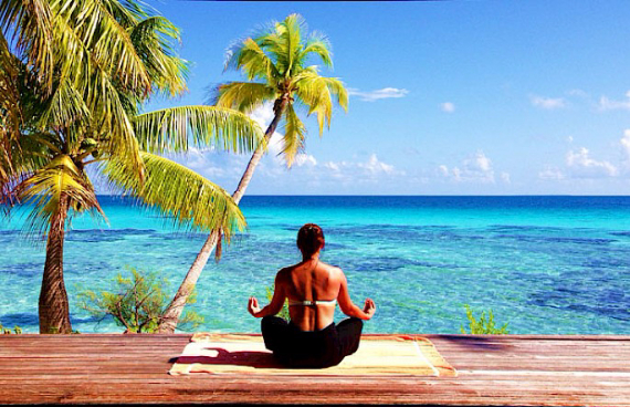 Meet Motu Teta, A Private Island In Tahiti Reserved Just For You (34)