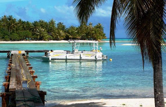 Meet Motu Teta, A Private Island In Tahiti Reserved Just For You (36)