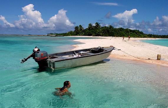 Meet Motu Teta, A Private Island In Tahiti Reserved Just For You (4)