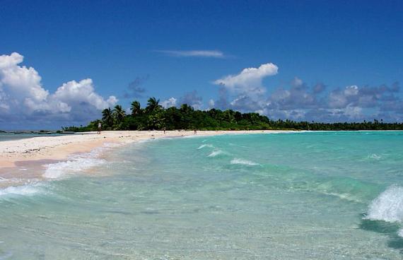 Meet Motu Teta, A Private Island In Tahiti Reserved Just For You (5)