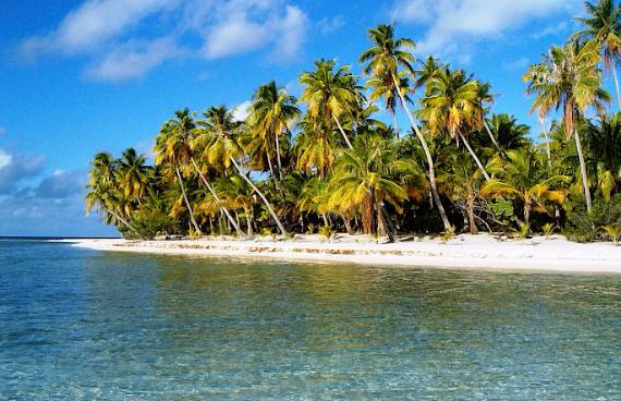 Meet Motu Teta, A Private Island In Tahiti Reserved Just For You (6)