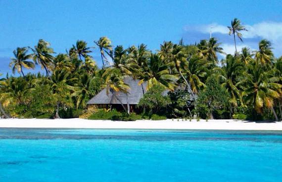 Meet Motu Teta, A Private Island In Tahiti Reserved Just For You (9)