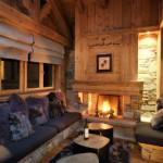 Meribel Luxury Ski Chalet Holidays – Chalet Mariefleur