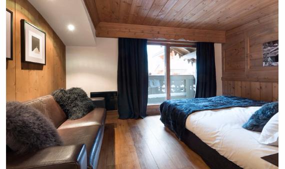 Meribel Luxury Ski Chalet Holidays - Chalet Mariefleur - (11)
