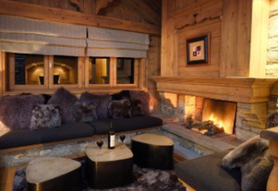 Meribel Luxury Ski Chalet Holidays - Chalet Mariefleur - (9)