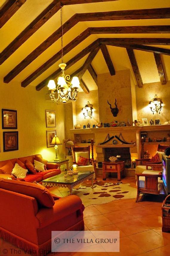 Stunning Beachfront Villa Located Within The Luxury Resort Of Sheraton Sharm (6)